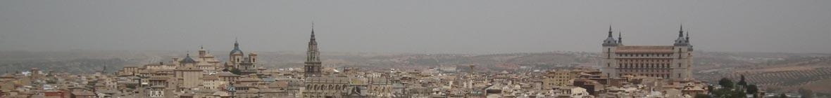 Toledo. Guía de viajes y turismo.